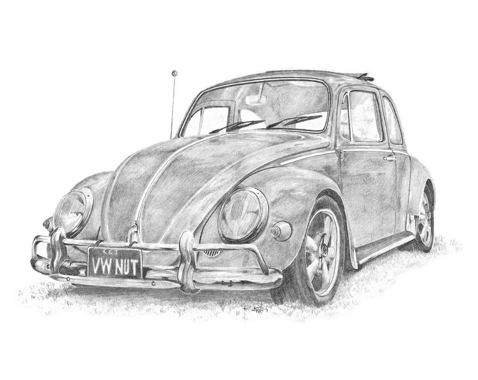 drawing-pencil-vw-beetle-empi