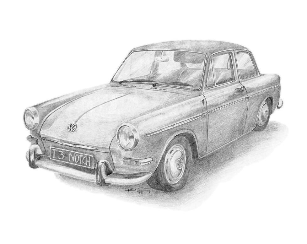 drawing-pencil-vw-notchback