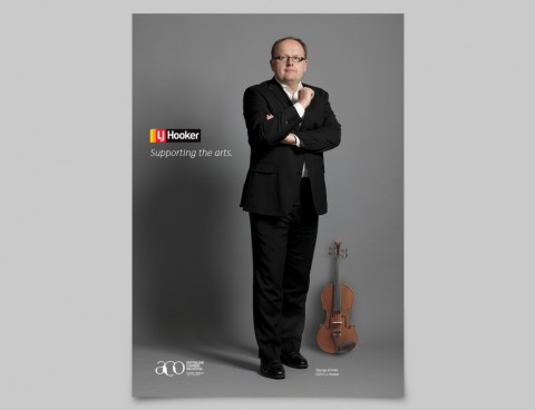 LJ Hooker &#8211; Australian Chamber Orchestra Advert