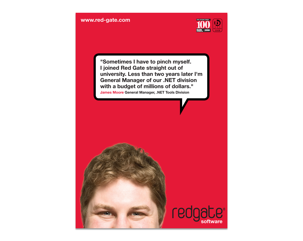 redgate-poster-pinch