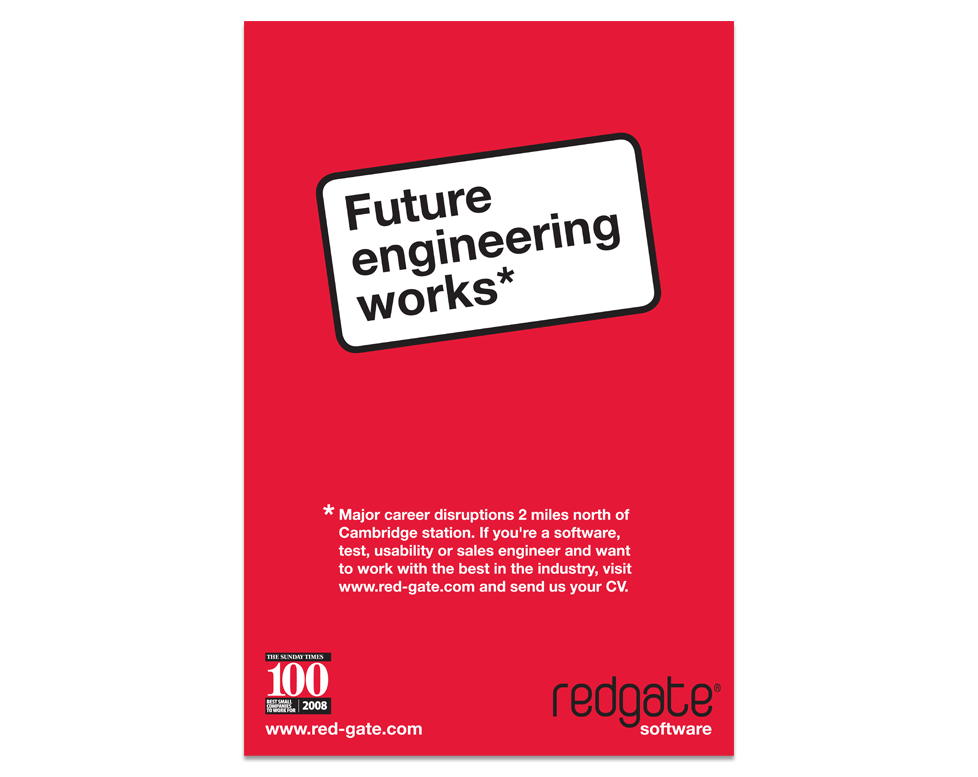 redgate-poster-works