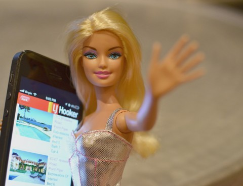 Barbie's moving to Australia?