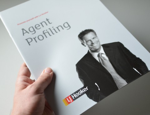 LJ Hooker – Agent Profiling how-to guide