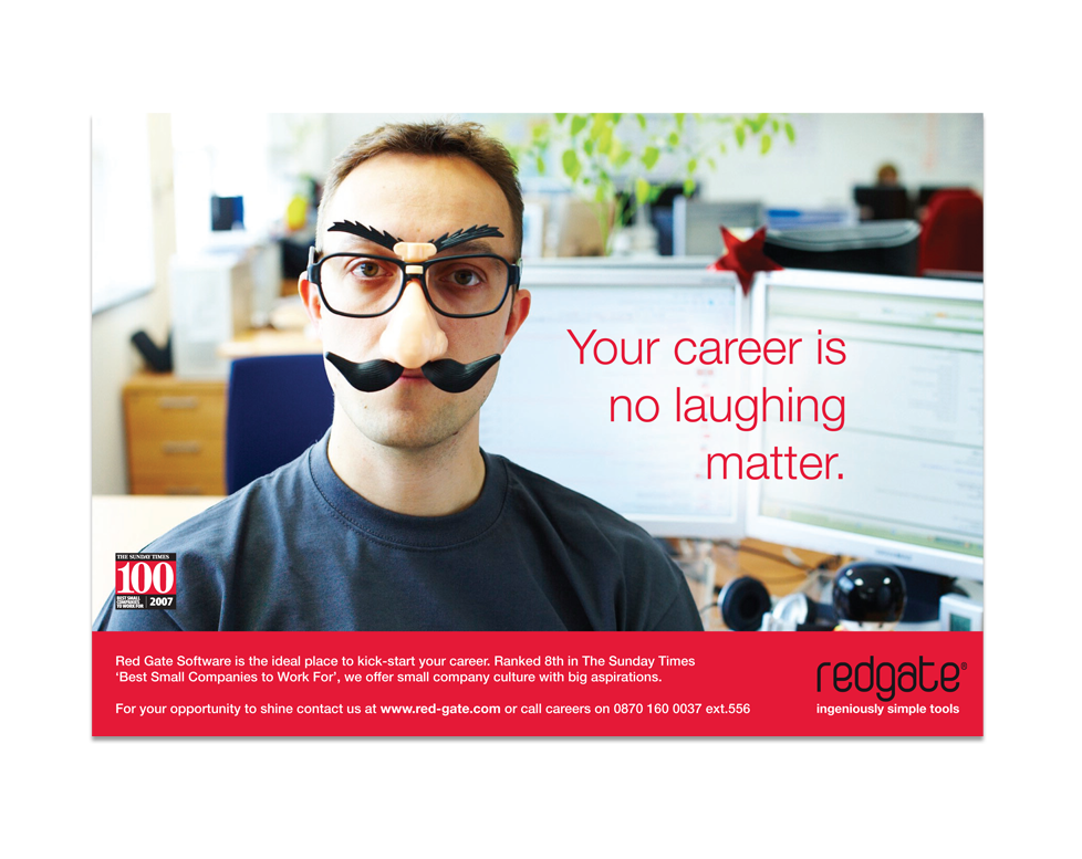 redgate-recruitment-advert